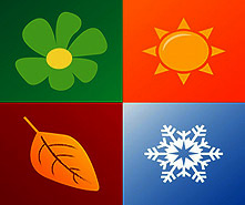 Energy Savings For Every Season