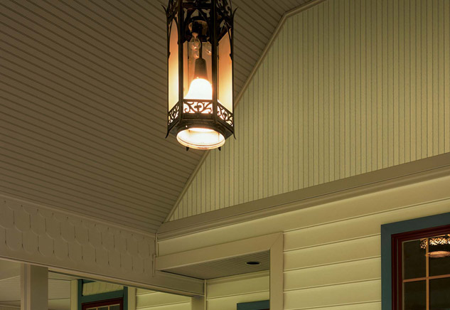 7 Popular Siding Materials To Consider: Trim And Accessories